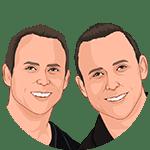 Daniel und Reto