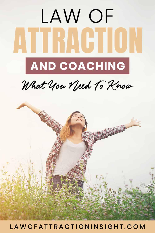 manifestation coaching