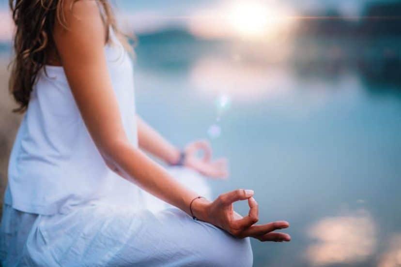 Vedic Meditation