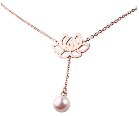 necklaces spiritual