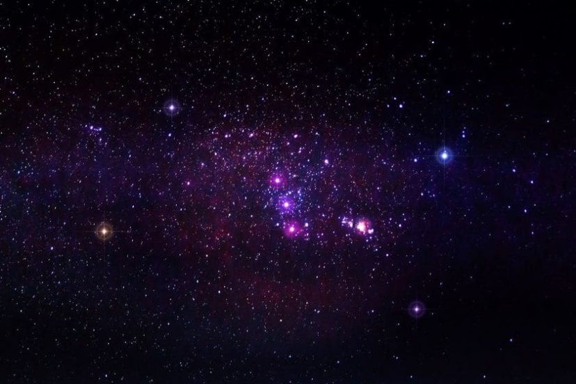 Orion's Belt Spiritual Meaning