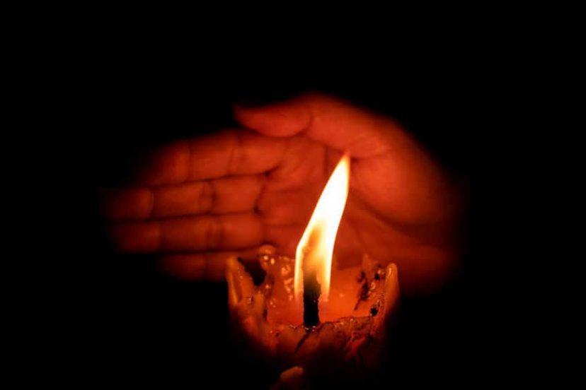 Manifestation Candle